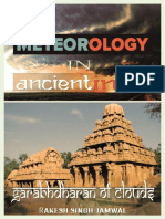 Astro-metrology of India