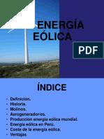 energia eolica trujillo