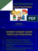 1 Konsep Konsep Dasar Psikologi Pendidikan