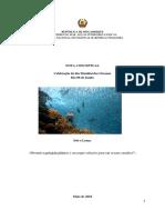 Conceptual Geral Dia Mundial Oceanos