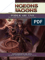 D&D 4E - Manual Dos Monstros