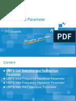 10 Wo_nast3012_e01_1 Umts Radio Parameter-127