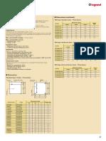 Priemysel Kompenzacia Aples Technologies Katalog-I
