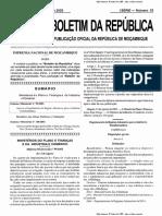 Diploma+Ministerial+99.2003+importacao+de+materiais+industria+transformadora_2