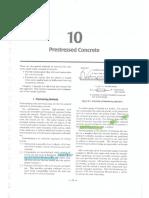 Concrete Design for Civil & Structural PE Exams (Prestressed Concrete)