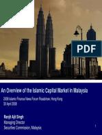 Islamic Capital Market malaysia