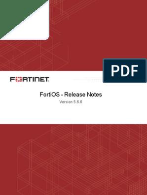 Fortios v5 6 6 Release Notes | Safari (Web Browser
