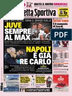@SpecialeCalciomercato Gazzetta Dello Sport 26 Agosto