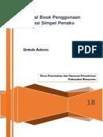 Manual Book Simpel Penaku Utk Reni (1)