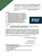 Petunjuk Pelaksanaan Pemasangan Gelagar Jembatan Beton Pratekan Pracetak Tipe I (Interim).PDF