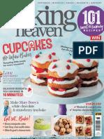 Baking Heaven - September 2018 UK