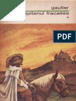 Gautier - Capitanul Fracasse vol 1 v 0.1.docx