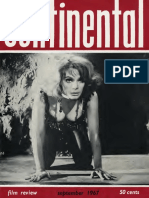 Continental Film Review 1967-09.Good