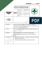 Sop-lk-03 Sop Penilaian Kelengkapan Dan Ketepatan Isi Rekam Medis