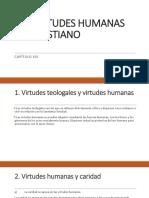 Xii Las Virtudes Humanas