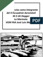 Jose Luis II Esc Aeromovil 6 Nov 18