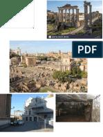 Viagem Paulo a roma, com imagens  e ilustrações;