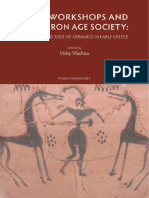 Pottery and Cultural Interaction in EIA