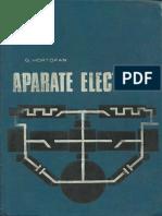 Aparate Electrice Ed.2 - Gh. Hortopan