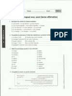 Ejercicios passé composé (avoir y être).pdf