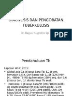 Diagnosis Dan Pengobatan Tuberculosis