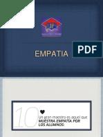 EMPATIA PPT