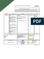 Matriz de Priorización de Procesos - JS