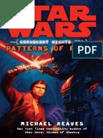 Patrones de Fuerza - Michael Reaves