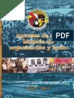 Libro Historia Proletariado Minero Peruano