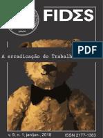 FIDES V9 N1