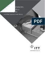 Manual de operación y mantenimiento i-Alert2