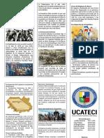 Brochure Anti-haitianos