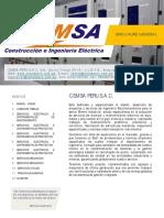 Brochure Cemsa 2018