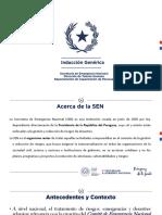 Plantilla PPT SEN 2018-2023