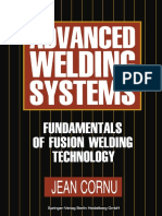 Advanced Welding Systems
