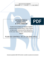 Cr-2018-01-Mssj-001 Plan de Control de Calidad Sade (Ppc) m