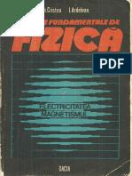 Fizica - Electricitatea Si Manetismul - Gh. Cristea (1985)