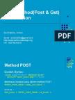 Materi 9 - Form Method Get & Post dan Session