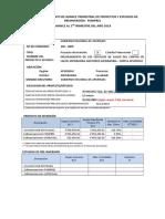 Ejemplo Foramto 07- foniprel
