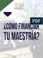 Financiamiento Mede