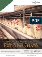 Manual de Buenas Pr Cticas Pecuarias de Producci n de Huevo Para Plato 4