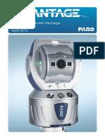 08m66e00 - FARO Laser Tracker Vantage - April 2016.pdf
