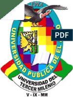 Logo UPEA