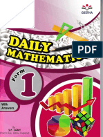 TB F1 Maths Geetha