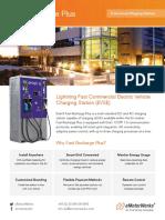 Enel DC Fast Charger EU C Data Sheet 8-22-18