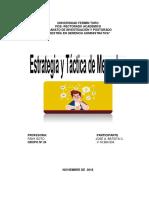 Estrategias y Tacticas de Mercado _ Actividad 2