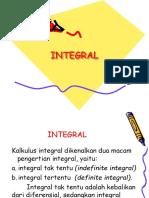 PP Integeral