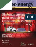Pes Powerenergy Sp 070818