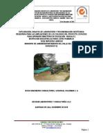 i.e Alfonso Lopez Sede Mercedes - Estudio de Suelos y Topografia