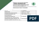 Struktur Organisasi Pkm, Ukm Ukp